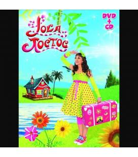 Lola Toc Toc (1 DVD+1 CD)