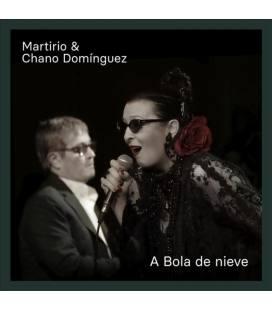 A Bola De Nieve (1 CD)