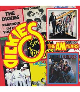 The A&M Years (2 CD )
