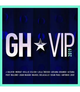 GH VIP 2019 (2 CD)
