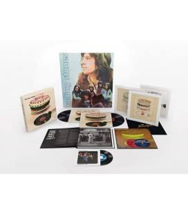 "Let It Bleed 50 Aniversario (Box Set 2 LP+Single 7""+2 CD Deluxe)"