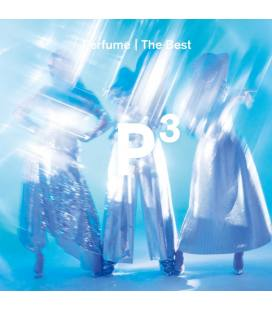 """Perfume The Best """"P Cubed"""" (3 CD)"""