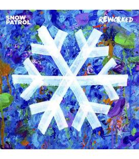 Snow Patrol - Reworked (1 CD)