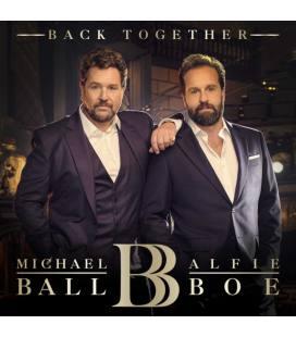 Back Together (1 CD)