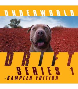 Drift Series 1 Sampler Edition (1 CD)