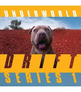 Drift Series 1 (Box Set 7 CD+Blu Ray+Libro)