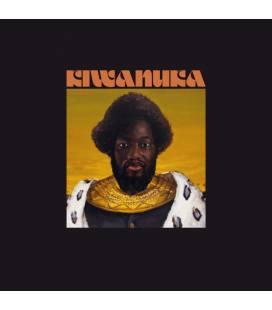 Kiwanuka (1 CD)