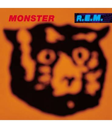 Monster 25th Anniversary (1 LP Edition)