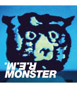 Monster 25th Anniversary Edition (Box Set 5 CD+Blu Ray Deluxe)