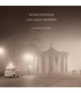 Las Palabras Vividas (1 CD)