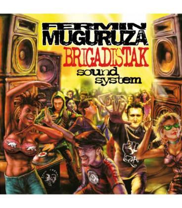 Brigadistak Sound System (2 LP)