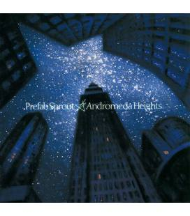 Andromeda Heights (1 LP)