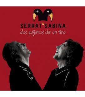Dos Pájaros De Un Tiro. Tarjeta De Descarga (2 LP)