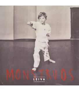 Monstruos (1 LP)