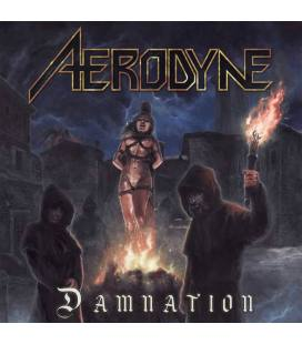 Damnation (1 CD)