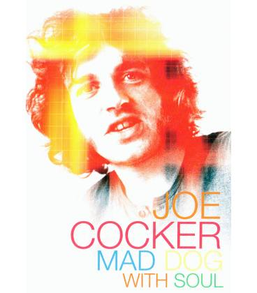 Mad Dog With Soul-1 DVD