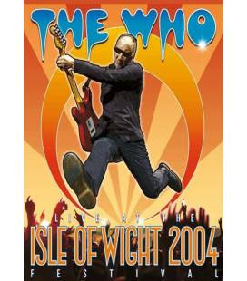 Live At The Isle of Wight Festival 2004 -1 DVD