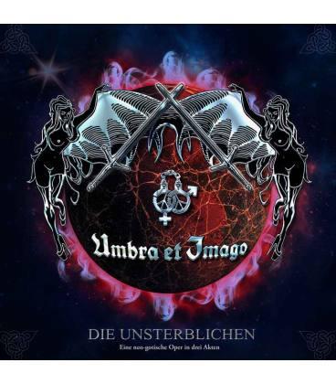 Die Unsterblichen-1 CD