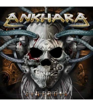 Sinergia (1 CD Reedición 2019+bonus)