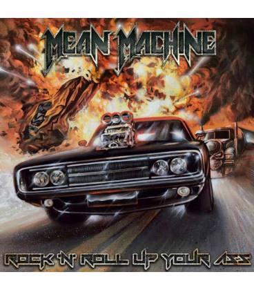 Rock'n'Roll Up Your Ass (1 CD)