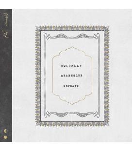 "Orphans / Arabesque (1 LP Single 7"")"