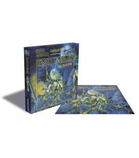 Live After Death (500 piezas puzzle)