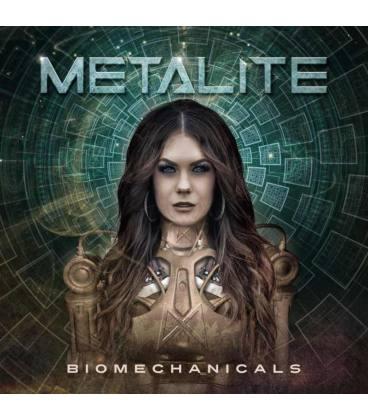 Biomechanicals (1 CD)