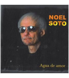 Agua De Amor (1 CD)