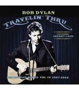 Travelin' Thru, 1967-1969: The Bootleg Series, Vol. 15 (3 CD)