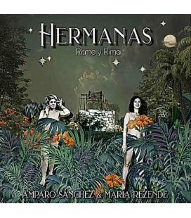 Hermanas (1 LIBRO+CD)