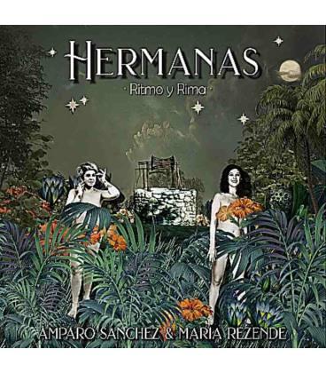 Hermanas (1 LIBRO+CD)