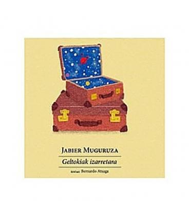 Geltokiak Izarretara (1 LIBRO+CD)