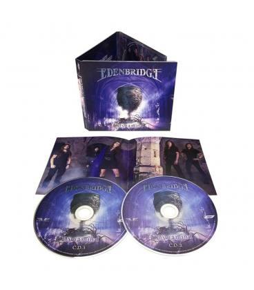 Dynamind (2 CD)