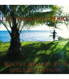 Rootz Reggae Dub (1 CD)