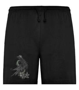 Lamb Of God Serpent Bermudas