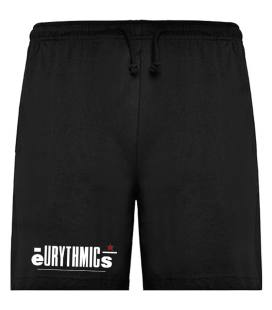 Eurythmics Logo Bermudas