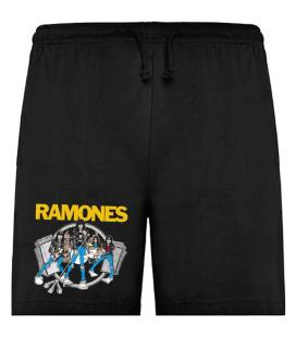 Ramones Road To Ruin Bermudas