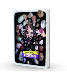 """Pedradas (1 Libro) voz y guitarra """"La Fuga"""""""