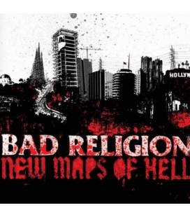 New Maps Of Hell (1 LP)