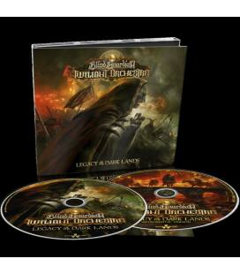 Legacy Of The Dark Lands (2 CD Ltd)