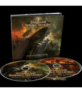 Legacy Of The Dark Lands (2 CD Ltd)