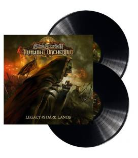 Legacy Of The Dark Lands (2 LP)