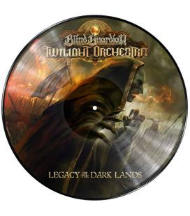 Legacy Of The Dark Lands (2 LP Picture)