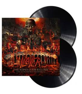 The Repentless Killogy, Live At The Forum, Inglewood, Ca (2 LP)