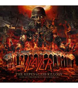 The Repentless Killogy, Live At The Forum, Inglewood, Ca (2 LP Picture)