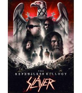 The Repentless Killogy (1 BLU RAY)