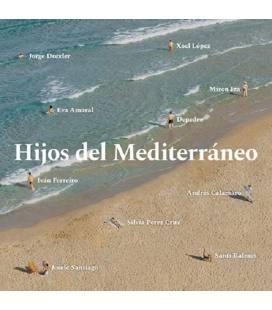 Hijos Del Mediterráneo (1 CD Digifile)