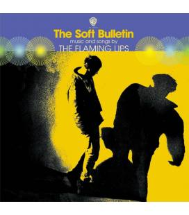 The Soft Bulletin (2 LP)