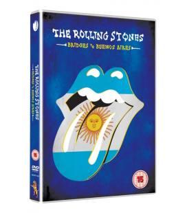 Bridges To Buenos Aires (1 DVD)