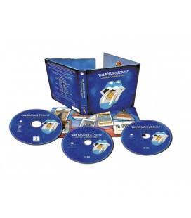 Bridges To Buenos Aires (2 CD+ 1 DVD)